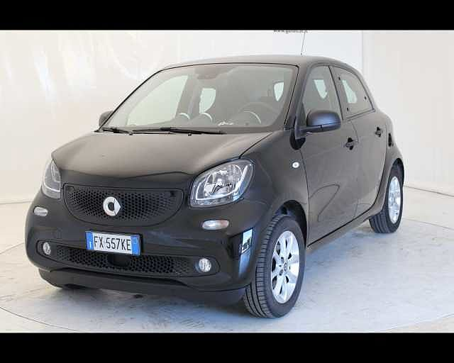 Smart forfour 2ªs. (W453) forfour 70 1.0 twinamic Youngster