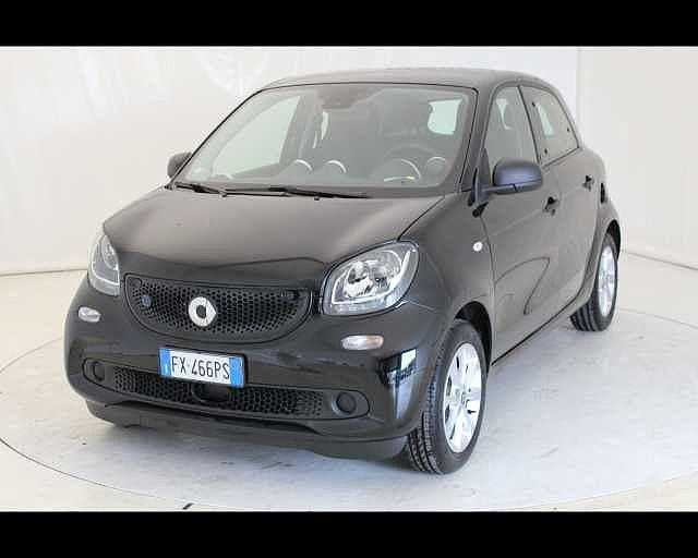Smart forfour 2ªs. (W453) forfour EQ Youngster