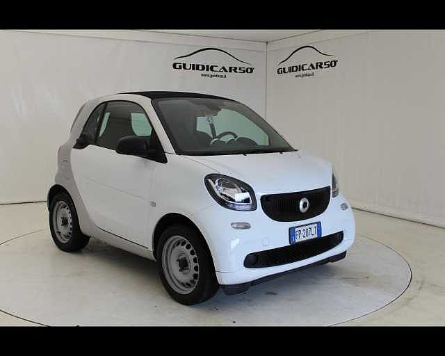 Smart fortwo 3ª s. (C453) fortwo 70 1.0 twinamic Youngster