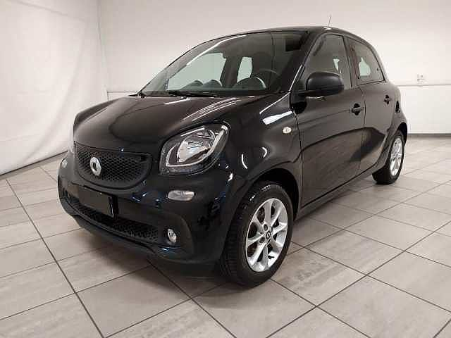 Smart Forfour 1.0 Youngster 71cv my18