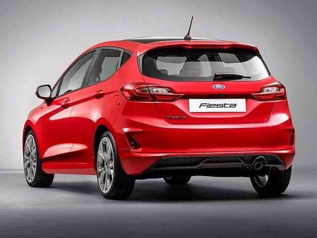 Ford Fiesta 3p 1.0 ecoboost ST-line s&s 95cv my20.25