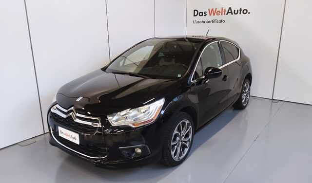 DS DS 4 1.6 e-HDi So Chic 110CV CMP6