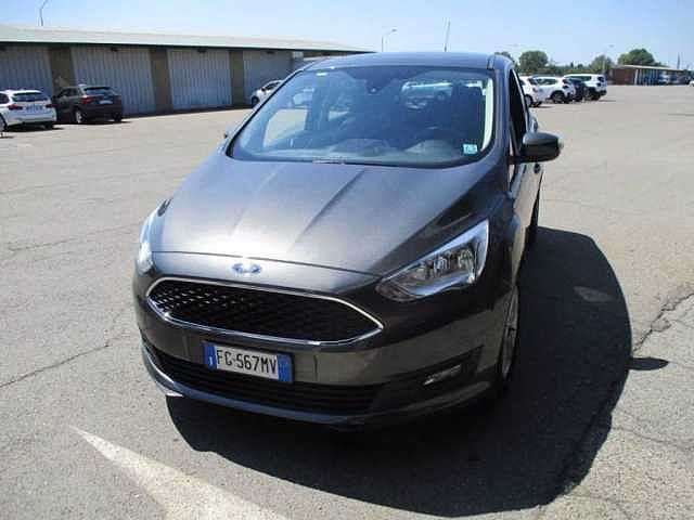 Ford C-Max 1.5 tdci Business s&s 120cv