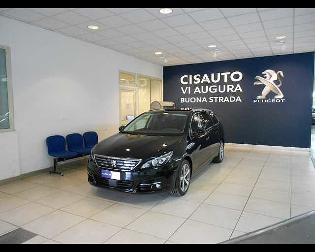 Peugeot 308 NEW 308 SW ALL.HDI/130 EAT8