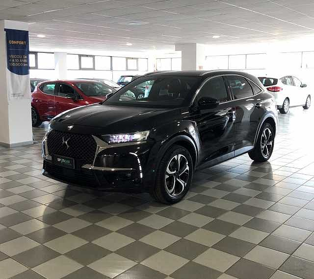 DS DS 7 Crossback 7 BlueHDi 130 Business