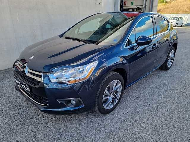 DS DS4 1.6 VTi 120 Chic