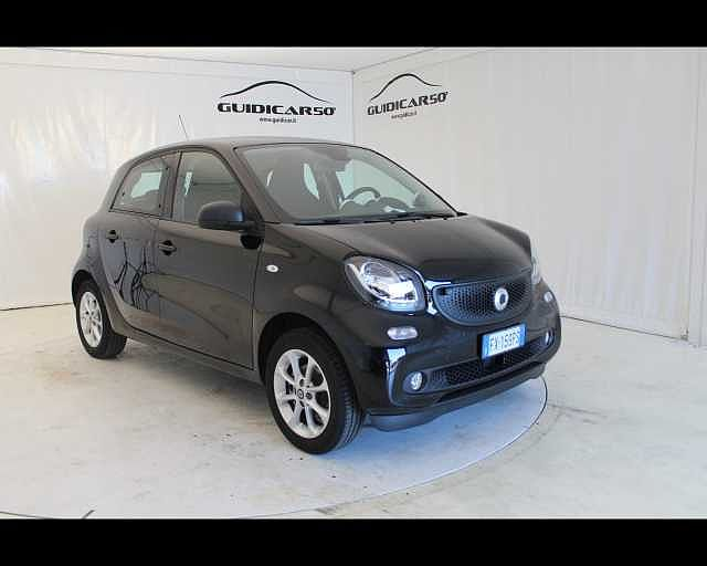 Smart forfour 2ªs. (W453) forfour 70 1.0 Youngster