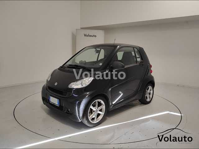Smart fortwo 2ª serie fortwo 1000 52 kW MHD coupé pulse
