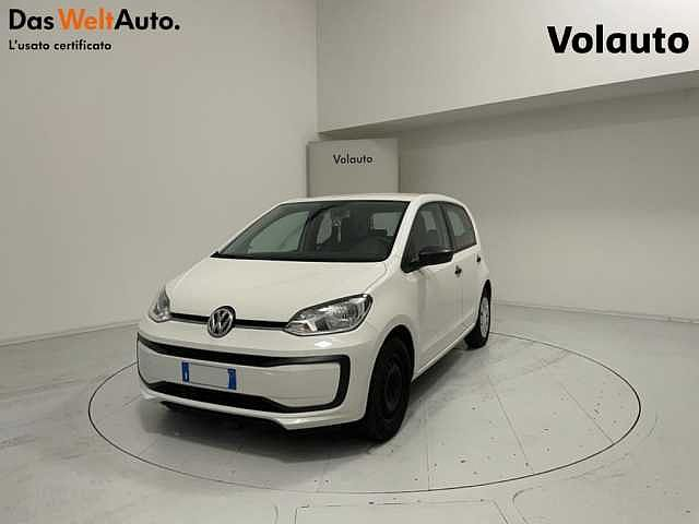 Volkswagen up! 1.0 5p. eco take up! BlueMotion Technology