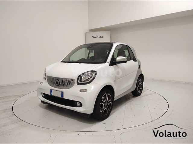 Smart fortwo 3ªs.(C/A453) fortwo 70 1.0 twinamic Prime