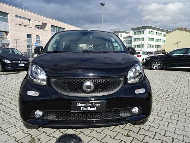 Smart forfour 2ªs. forfour 70 1.0 twinamic Youngster (2015/05->2017/07)