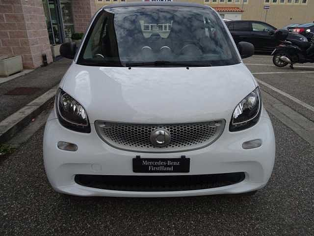 Smart fortwo 3ªs.(C/A453) fortwo 70 1.0 twinamic Youngster (2014/11->2017/07)
