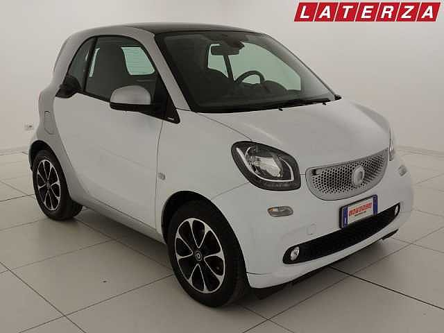 Smart fortwo 3ªs.(C/A453) fortwo 70 1.0 twinamic Urban
