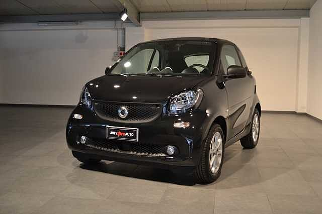 Smart Fortwo . 70 1.0 Twinamic Youngster