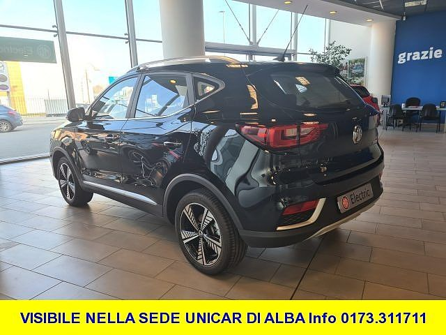 MG Other ZS EV Elettrica EXCITE