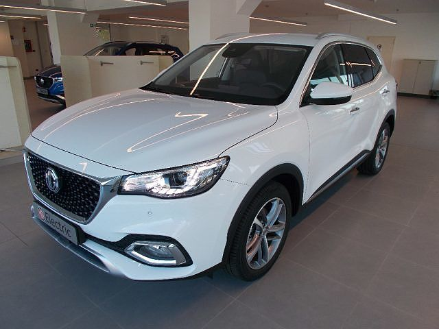 MG EHS PLUG-IN HYBRID 'EXCITE' - KM0, PRONTA CONSEGNA!